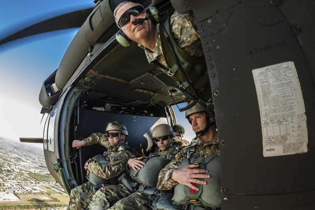 Special Ops Warrior Foundation Mission is an enduring promise