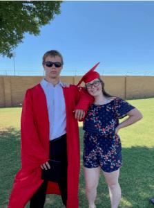 Monschke, Ryan HS Grad 2020