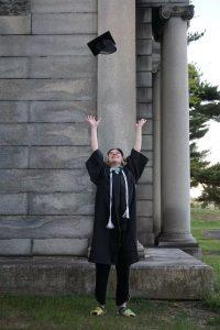 Paul, Ilena HS Grad 2020