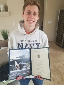 Retzer, Owen_US Naval Academy